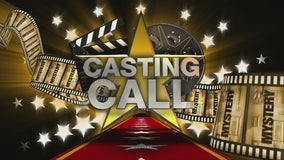 Casting Call: June 19, 2019