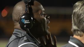 Mic'D Up: Tucker Coach Bryan Lamar