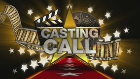 Casting Call: July 31, 2019