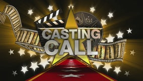 Casting Call: August 14, 2019