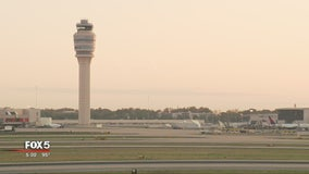 Contract worker killed at Atlanta's airport