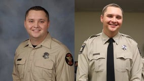 Georgia mourns Hall County deputy killed in the line of duty