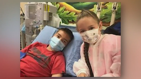 A kidney for Kaden: Teacher donates organ to 12-year-old