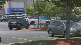 Police: Man tried to kidnap boy from Walmart bathroom