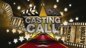 Casting Call: April 10, 2019