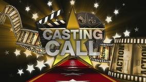 Casting Call: May 8, 2019
