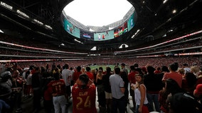 Atlanta United beats World Cup games in attendance