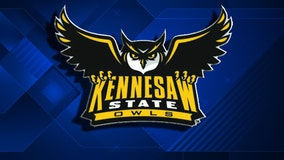 Kennesaw St. beats Reinhardt 31-7 in weather-shortened game