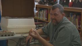 HIGH 5 for Teachers: Keith Pankey