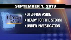 The Georgia Gang: September 1, 2019