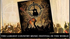 World's Largest Country Music Festival? Try World's Largest Country Music Flop