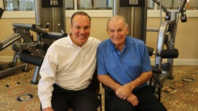 Former Braves skipper Bobby Cox one-on-one with FOX 5's Ken Rodriguez on his recovery