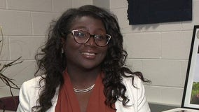 HIGH 5 for Teachers: Franchesca Thompson