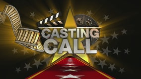 Casting Call: July 17, 2019