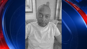 Atlanta police searching for elderly man with dementia