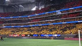 2 own-goals send Atlanta United to 3-0 win over LA Galaxy