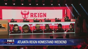 Pro esports team hosts 'homestand weekend'