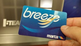 MARTA To Fix BREEZE Card Overcharge Glitch