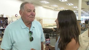 Braves former Manager Bobby Cox on Chipper Jones' Hall of Fame career