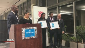Boys and Girls Club Youth of the Year