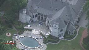 Buckhead mansion party draws concerns