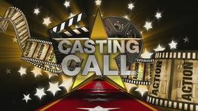Casting Call: April 24, 2019