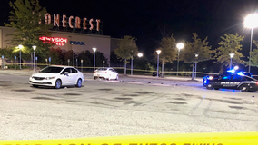 Police: Man killed in shooting outside the Mall at Stonecrest