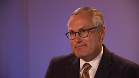 WATCH: Lt. Gov. Casey Cagle talks issues with Russ Spencer