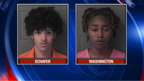 4 arrested in online dating robbery scheme