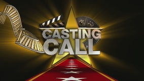 Casting Call: August 28, 2019