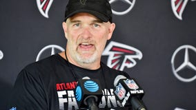 Missed PAT sends Falcons home empty from long trip
