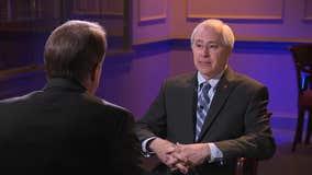 Secretary of State runoff: Full interview with Democratic candidate John Barrow