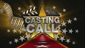 Casting Call: September 11, 2019