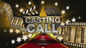 Casting Call: March 27, 2019