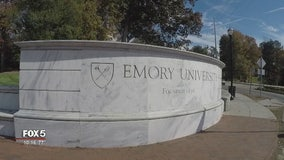 President: Emory faculty, staff must be vaccinated for COVID-19 by fall semester
