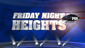 Friday Night Heights - Week One