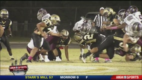 Friday Night Heights: Central-Carrollton at Pepperell