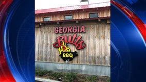 Burgers with Buck: Georgia Butts BBQ