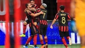 Pity Martinez leads Atlanta past Minnesota for US Open Cup