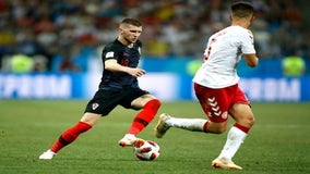 Russia, Croatia advance to World Cup quarterfinal on PKs