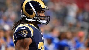 """Dimitroff: Falcons """"very comfortable"""" with Gurley's health"""