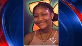 Police searching for missing Hiram teenager