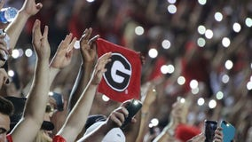 Georgia Bulldogs hold 4th spot in College Football Playoff rankings