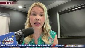 STAR 94.1's Jenn Hobby on Good Day Atlanta