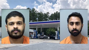 Sheriff: 2 arrested in illegal vape oil investigation