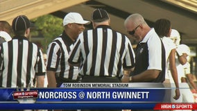 Mic'd Up: North Gwinnett Coach Bob Sphire