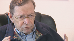 Dick Williams reflects on 4 decades in Georgia journalism