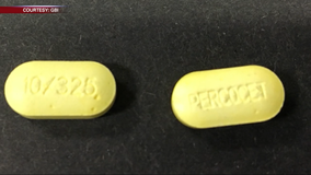 Georgia warns of fentanyl overdoses from counterfeit pills