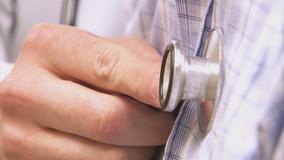 Georgia Tech researchers develop patch to track heart failure