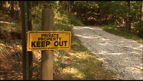 Georgia taxpayers pay to pave road to Governor Deal's private home
